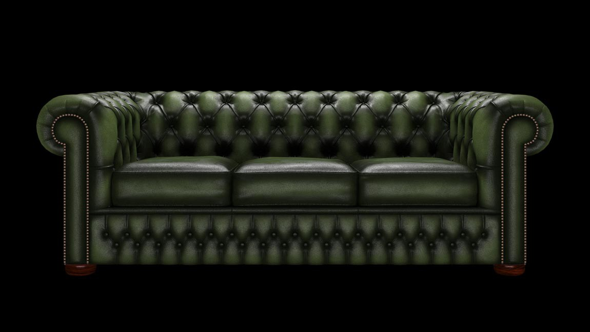 Diivan Chesterfield
