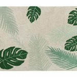 "Vaip ""Tropical Green"""